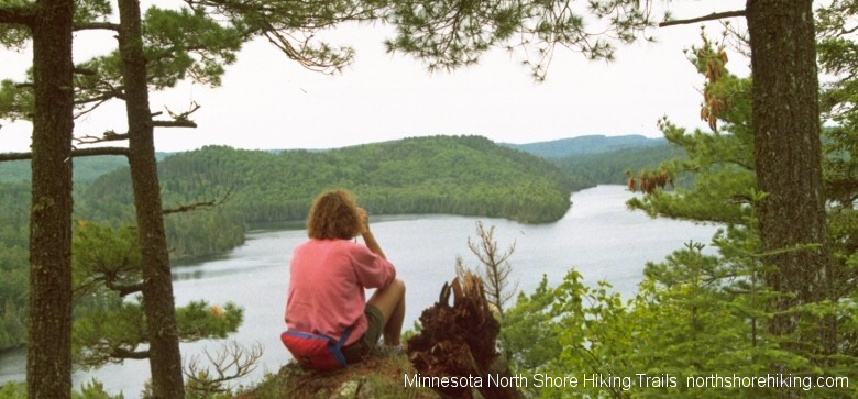 Minnesota North Shore Hiking Trails